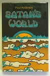 Satan's World by Poul Anderson Signed 1st