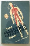 The Counterfeit Man by Alan E. Nourse 1st- High Grade