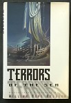 Terrors of the Sea: Unpublished Fantasies by William Hope Hodgson SIGNED 1st- High Grade
