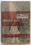 The Sleeping and The Dead by August Derleth (editor) 1st HC w/DJ
