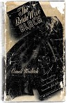 The Bride Wore Black by Cornell Woolrich 1st w/DJ