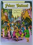 Prince Valiant Vol 2 Companions in Adventure by Harold Foster 1st Comics- High Grade