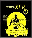 The Best of Xero by Pat & Dick Lupoff Signed- High Grade