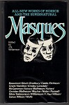 Masques by J.N. Williamson Signed - High Grade