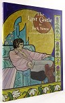 The Last Castle by Jack Vance Signed 1st Alicia Austin Art