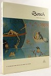 Hieronymous Bosch (Library of Great Painters) by Carl Linfert HC w/DJ- High Grade