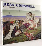 Dean Cornwell: Dean of Illustrators by Patricia Janis Broder HC w/DJ- High Grade