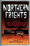 Northern Frights by Don Hutchison(ed) Signed by Authors (3) and Editor, 1st Ed Thus- High Grade
