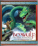 Beowulf  by Michael  Morpurgo  Michael Foreman illustrations - High Grade