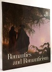 Romantics and Romanticism by Michael  le Bris - A large gorgeous hardcover, hundreds of illustrations