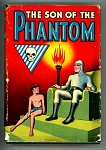 The Son of The Phantom by Dale Robertson HC w/DJ
