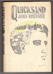 Quicksand by John Brunner Signed