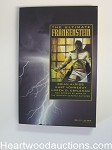 The Ultimate Frankenstein by Brian Aldiss- High Grade