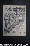 The Science-Fiction Collector 5 by J. Grant  Thiessen  (SOFTCOVER)- High Grade
