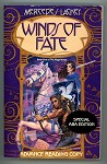 Winds of Fate by Mercedes Lackey 1st ed signed ABA ed. (SOFTCOVER)