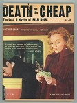 Death on the Cheap by Arthur Lyons (Illustrated) (SOFTCOVER)- High Grade
