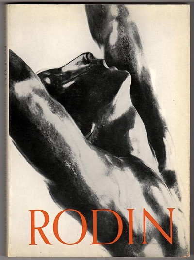 Rodin by Albert E. Elsen (Sculpture and Sketches) (SOFTCOVER)