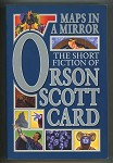 Maps in a Mirror by Orson Scott Card (Signed)