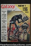 Galaxy Science Fiction Feb 1959