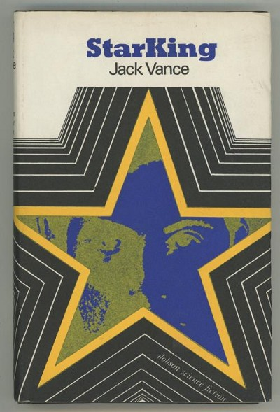 Star King by Jack Vance