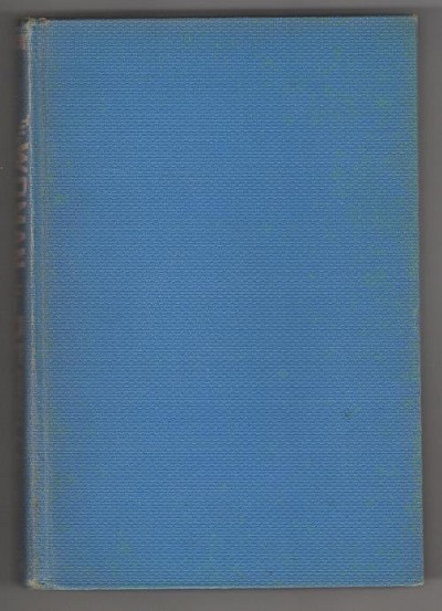 The Woman of Destiny by Samuel Jesse Warshawsky (First Edition)