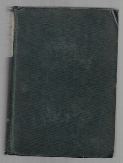 The Story of Sigurd the Volsung and the Niblungs by William Morris (3rd)