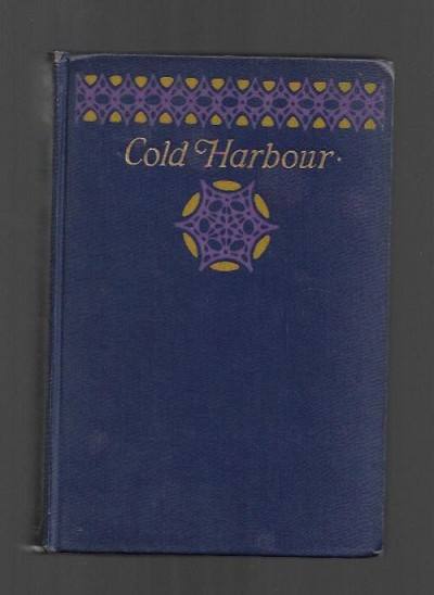 Cold Harbour by Francis Brett Young (First Edition)