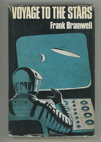 Voyage to the Stars by Frank Bramwell