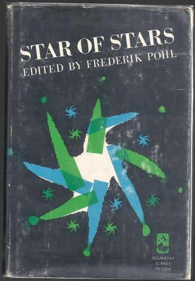 Star Of Stars by Frederik Pohl
