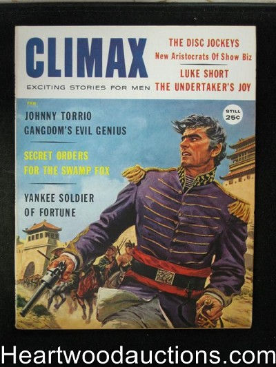 Climax Feb 1960 Saunders,Peggy Connelly