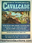 Cavalcade Jul 1961 George Gross Cvr, Cvr, Ted Mark, Howell Dodd; Jay Scott Pike