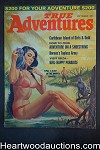 True Adventures Oct 1966 Vic Prezio Good Girl Art Cvr, Helga Marten - High Grade- NAPA