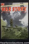 War Story Feb 1959 WWII, North Africa - High Grade- NAPA