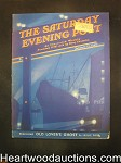 Saturday Evening Post Jan 13, 1940 Otto Fischer, Amos Sewell,Leslie Ford - High Grade