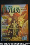 Realms of Fantasy Oct 1994 Michael Whelan Cvr, Royo Art, - High Grade