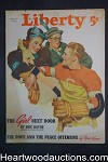 Liberty Mar 9, 1940 Bette Davis, H.G. Wells, Baseball's Ted Williams
