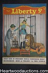 Liberty Apr 20, 1940 Walter Baumhofer, Baseball, Gone With the Wind, William R. Cox - High Grade