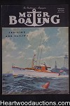 Motorboating Feb 1952 - High Grade