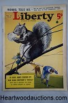 Liberty Nov 28, 1936 Jay McArdle cover