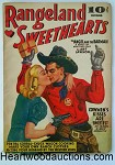 Rangeland Sweethearts Oct 1940 #1