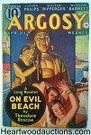 Argosy Apr 23, 1938 Edgar Rice Burroughs - Red Star of Tarzan (6/6)