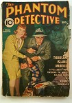 Phantom Detective Aug 1941 Civil War Cvr