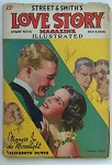 Love Story Oct 3, 1936 Modest Stein Cvr