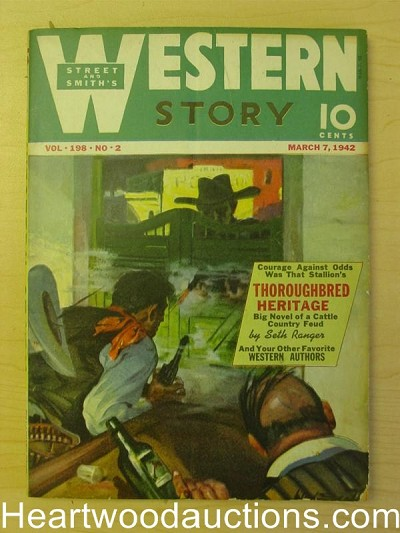 """Western Story"" March 7 1942"