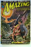 Amazing Stories Dec 1952  Emsh, Summers Cvr