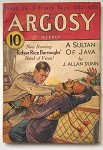 Argosy Sep 24, 1932  Edgar Rice Burroughs The Pirates of Venus pt 2