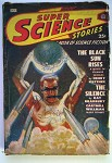 Super Science Stories