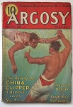 Argosy Sep 26, 1936 Burroughs - Tarzan and the Magic Men 2/3, H. Bedford Jones