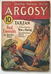 Argosy Apr 02, 1932 Burroughs - Tarzan and the City of Gold 4/6