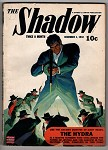 The Shadow Dec 1 1942 George Rozen cover;